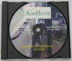 Aeroponic Reference CD-ROM